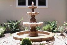 Garden Accents / Garden Accents Inc. specializes in manufacturing and providing quality waterfalls, fountains, statues, birdbaths, and much more for the home and/or commercial use at affordable prices.  With over 30 years of experience as a family owned business with retail and wholesale products, it has enabled us to streamline our cost and cut delivery times, to provide better service at the lowest cost. For more information call us at 800-256-0393.