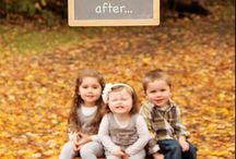 family photos ideas / by Lilly McGuire