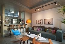 Interior Design / by Bernardo Horta
