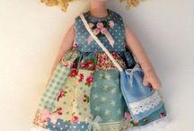 bonequinhas e artinha