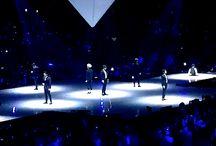Super Junior & E.L.F ❤