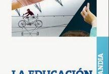 lecturas de pedagogía y educación