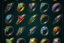 items fantasy