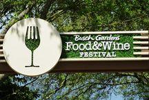 Busch Gardens / Fotos de notícias relacionadas ao Busch Gardens, parque que fica em Tampa.