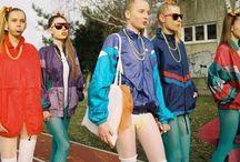 Мода 1990х