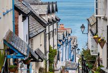 Clovelly, Devon / Estate agents in North Devon.  jackson-stops.co.uk.
