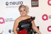 Gulay Alpay @ Elton John Oscar Party INTERACTIVE PUBLIC ART PROJECT