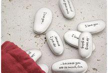 Stocking stuffer ideas / by Kristy Mills