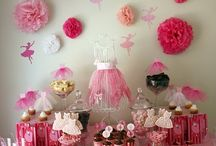 Party Ideas / by Michelle Rice