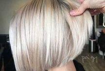 Blonde colors