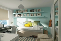 Bedrooms / by A R