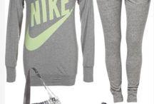 Sportruházat / Sportswear