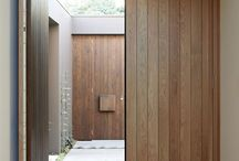 DOOR | pintu
