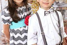 Kids fashion inspo