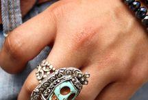 Jewellery.