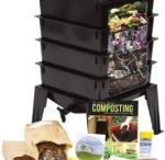 Composters Cultivating / Most important tool, composters and what to avoid when picking them.