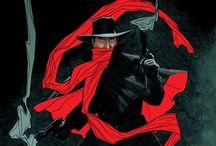 Bohaterowie komiksów / Cykl wpisów na 7rano w ramach Komiksowych Wtorków. Wszystkie wpisy znajdują się pod adresem: 7rano.com/tagged/bohaterowie-komiksów - Zapraszamy!