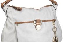 It's In the Bag / by Melissa Scavuzzo Smith