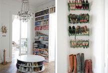 Bedroom Decluttering & Organisation