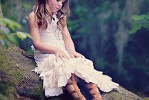 Stella Creates Her Style / Clothing / by Amy Eddins