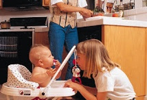 Work at Home Mom's