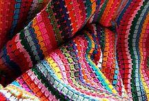 ideias para crochê / by Maristela Archer Stoll