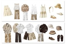 KNP | Family & Maternity Outfit Inspiration