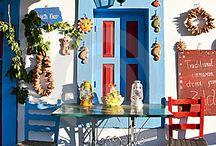 ღ Greece * Dodecanese islands / Kalymnos, Karpathos. Kos, Tilos, Leros, Rhodes, Patmos, Symi,