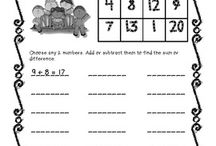 2nd Grade Math / by Sarah Ratliff
