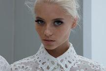 La Perfecta Camisa Blanca!!!
