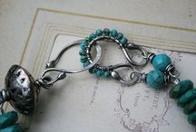 Clasps and bails / by Artista