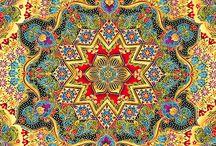 Print & Embroidery Inspo