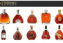 Brandy & Cognac / Board about brandy and cognac