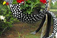 Контейнеры для высадки растений