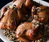 Christmas Dinner Recipes / by MijoRecipes
