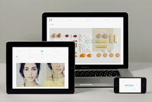 Inspiración || Diseño web