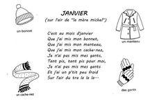 Francais / Orff