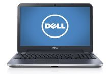 Dell Inspiron 15 i15RM-5123SLV 15.6-Inch Laptop (Moon Silver) by Dell