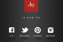 Elvy / Elvy on social media platforms