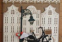 Cards, cykel
