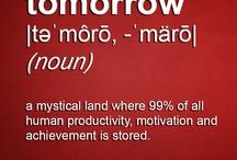 English grammar / Grammar, motivation, humour