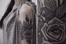 Inspiracje (tattoos)