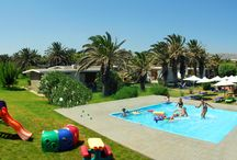 Kids Fun at Creta Beach / Creta Beach Hotel & Bungalows not only offers a remarkable range of facilities but also hosts an ideally arranged ambiance for both parents and children known as The Family Concept! Read more here: http://goo.gl/nnTHpf