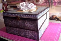 Memory box-paper phenom