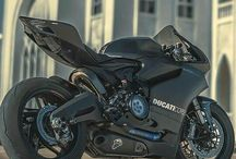 Awesome bikes