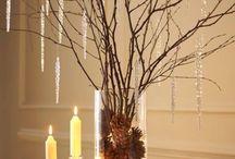 dekorace vanocni