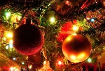 Christmas Facebook Banners / CHRISTMAS!