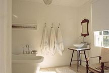 Ideas for the French bathroom