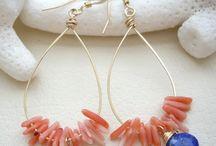 Creemaジュエリー / CreemaのYoko's Jewelryのアイテム!  yokosjewelry, yokojewelry, yoko jewelry, 天然石ジュエリー, ピアス, ネックレス, ブレスレット, 一点ものジュエリー, シルバー, メタルジュエリー, 和装小物 など!