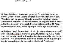 Frommholz Nederland Informatie / Bezoekinformatie Frommholz fabrikantsshowroom in het Etcexpo, Culemborg.